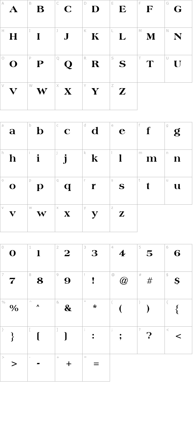 epoca classic font free download