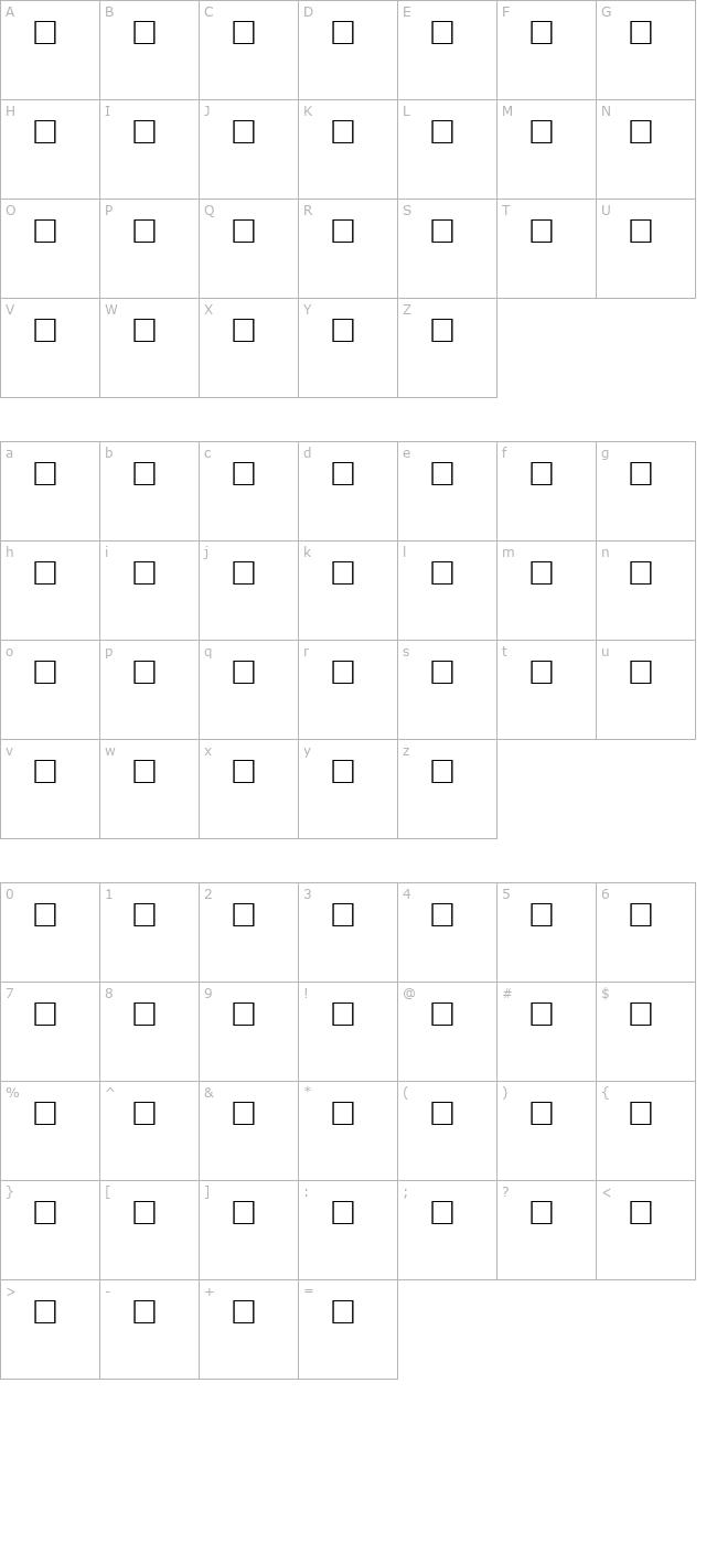 Chevy Regular Font Fontpalace Com