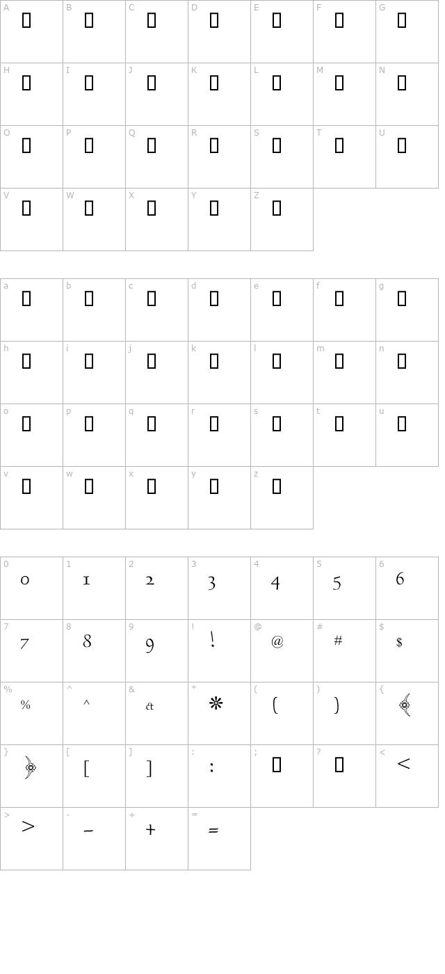 DecoType Naskh Font - FontPalace com