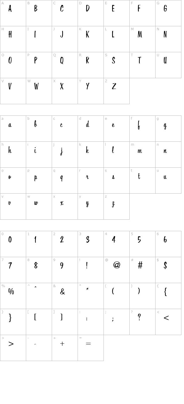 Download Hover-Regular Font - Free Font Download