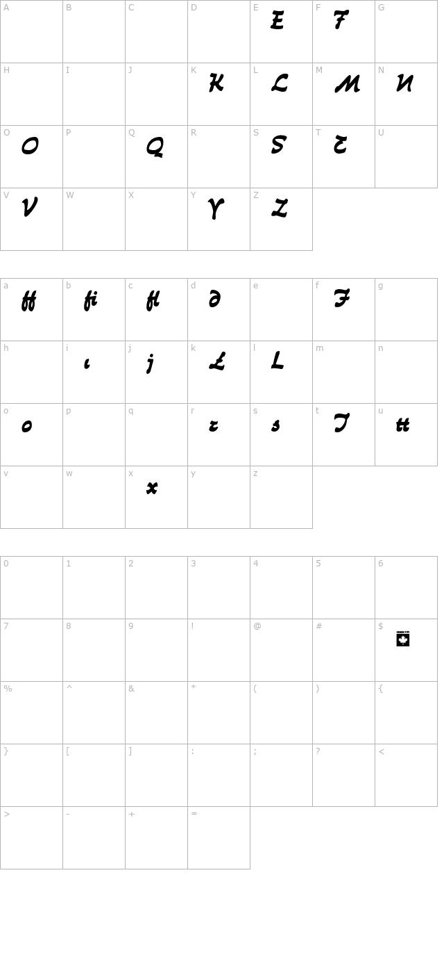 download puma alt font free font download fontpalace com
