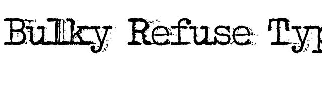 Download Free Typewriter Fonts - FontPalace com